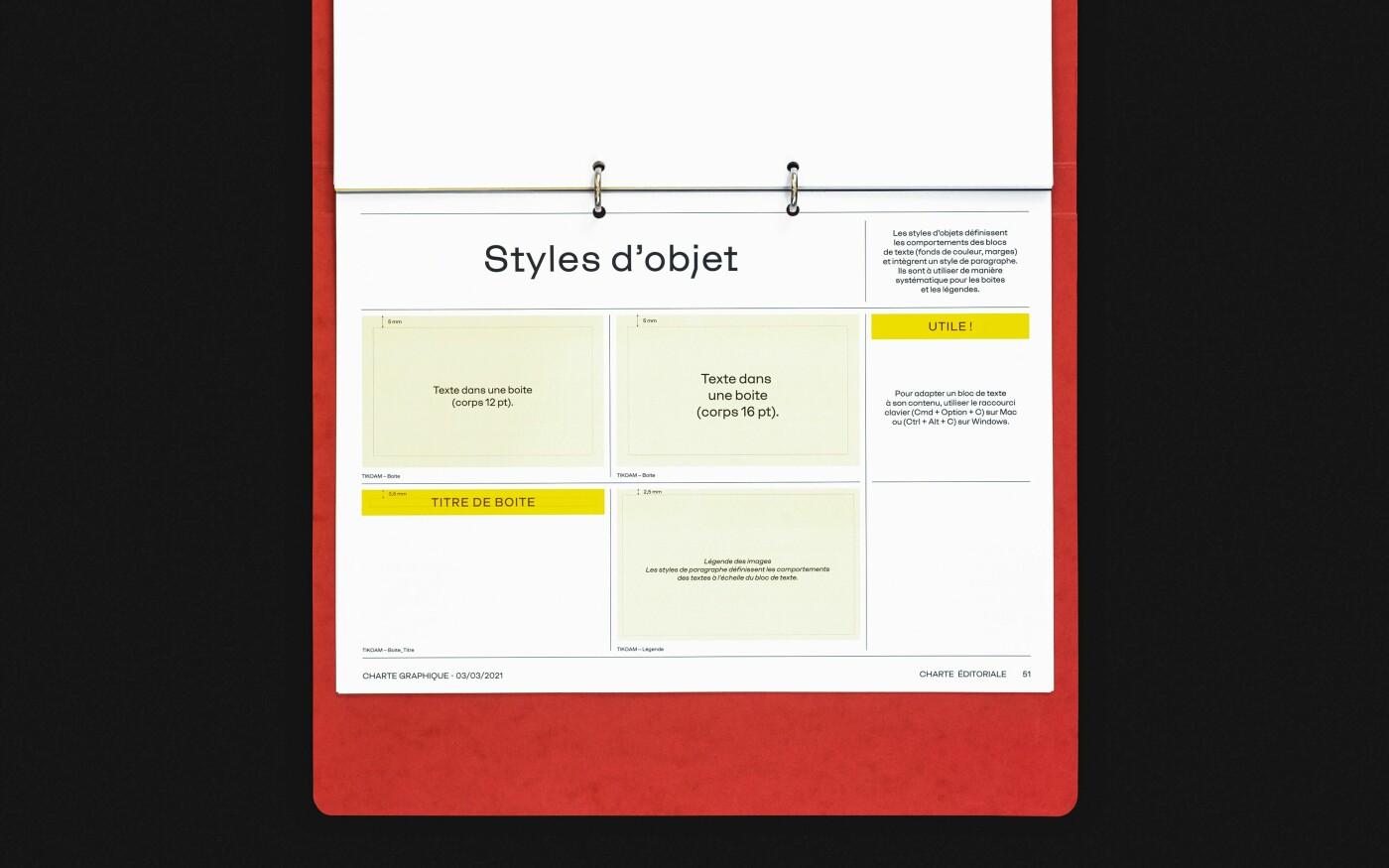 Pictogrammes de Scalene architectes