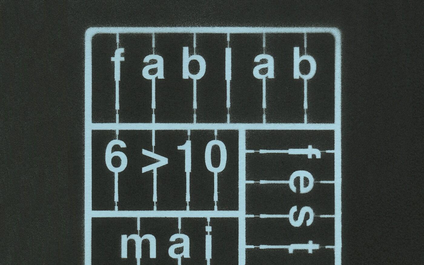 Atelier Fablab Festival
