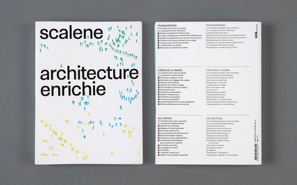 Architecture enriche
