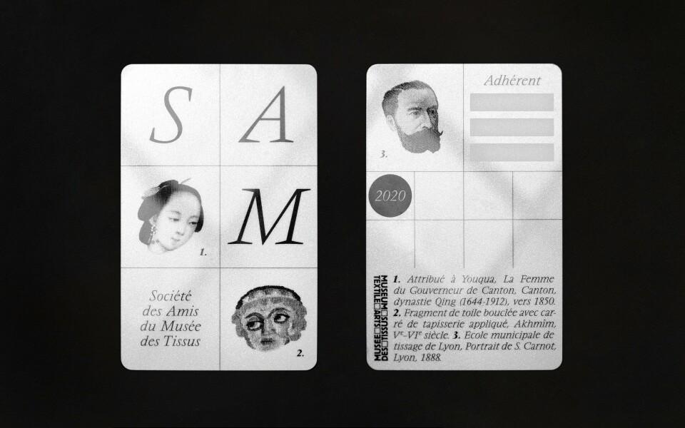 Société des Amis du Musée des Tissus